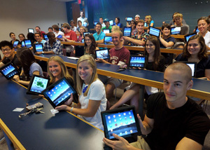 More on iPads in the classroomIpads In The Classroom