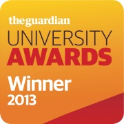 University Awards 2013 buttons_Winner