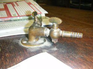 gas-taps