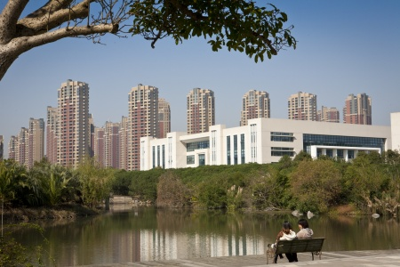 University of Nottingham Ningbo, China - Internationalisation for real