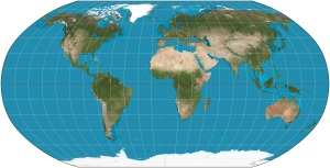 Robinson_projection_SW