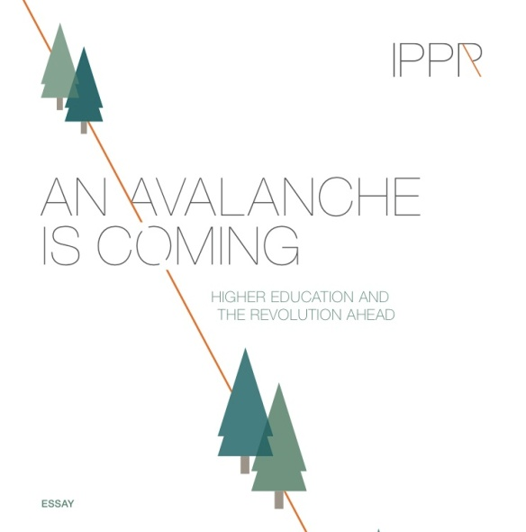 avalanche cover