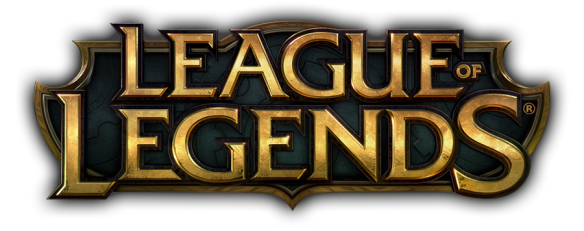 League_of_legends_logo_transparent